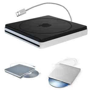 تعمیرات دی وی دی رایتر های اکسترنال اپل