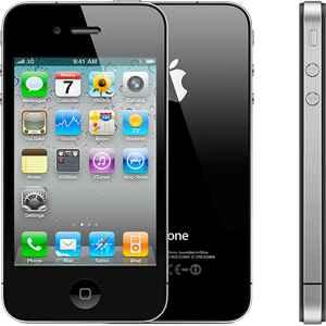 تعمیرات iphone 4