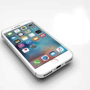 تعمیر گوشی iphone7